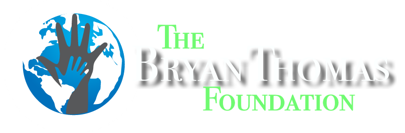 bryan thomas foundation logo